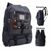 Spesifikasi Tas Ransel Backpack Sano Distro Pria Wanita Tas Sekolah Kuliah Murah Berkualitas