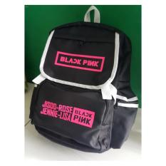 Tas ransel blackpink kpop backpack korean pop