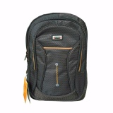 Jual Tas Ransel Polo Enter Pria 18 Inchi 566 18 Polyester Nylon Waterproof Coffee Raincover Murah