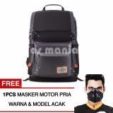 Promo Tas Ransel Gear Bag Colonial Rouster 1 Dailypack Tas Laptop Backpack Grey Free Masker Motor Pria Tas Pria Tas Kerja Tas Messenger Tas Slempang Tas Fashion Pria Di Jawa Barat