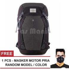 Harga Tas Ransel Gear Bag Daypack Diario Rhinos 2 Outdoor Tas Laptop Backpack Dark Grey Free Masker Motor Pria Tas Pria Tas Kerja Tas Messenger Tas Slempang Tas Fashion Pria Online