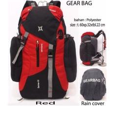 Harga Tas Ransel Gunung Camping Bag Irfanbagshop Terbaik