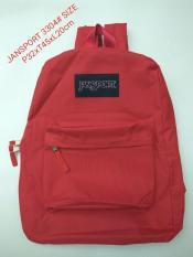 Tas Ransel Import Backpack Jansport 3304 - 2
