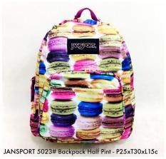 Tas Ransel Import Jansport Small Backpack Half Pint 5023 - 19