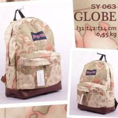 Tas Ransel Jansport Globe Limited