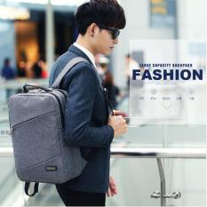 Tas Ransel Laptop Backpack Korean Style Fit To 15.6 Inch