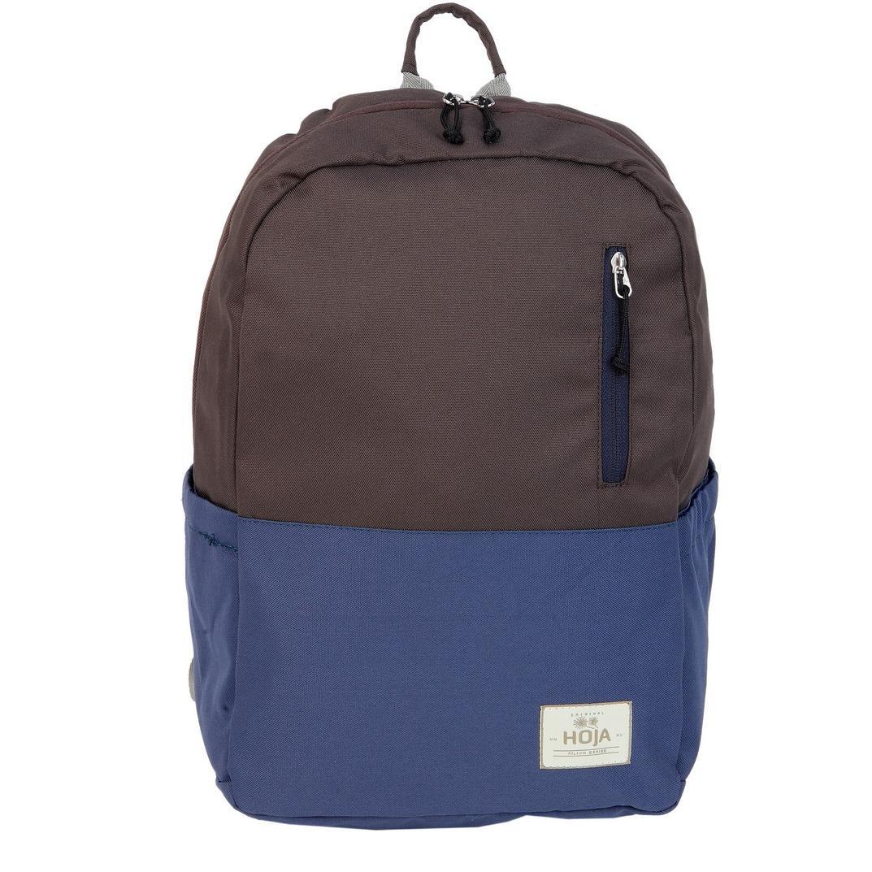 Penjualan Tas Ransel Laptop Punggung Sekolah Backpack Anak FREE Rain Cover - HOJA VL3 Brown terbaik murah - Hanya Rp161.350