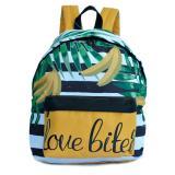 Harga Tas Ransel Petter Point Backpack Sunny Kuning Promo Price Termurah