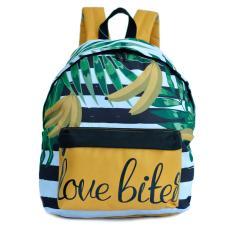 Beli Tas Ransel Petter Point Backpack Sunny Kuning Promo Price Secara Angsuran