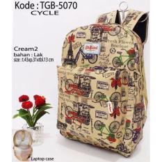 tas ransel sekolah  tas wanita  tas karakter  tas anak perempuan