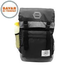 Review Tentang Tas Ransel Sfinstin Unisex Design 17 Inchi 015A 17 Polyester Canvas Black Original