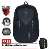 Spesifikasi Tas Ransel Tas Laptop Tas Punggung Palazzo 35545 Original Black Murah