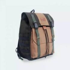 Ulasan Tentang Tas Ransel Vintage Kuliah Backpack Laptop Sekolah Tas Punggung Travel Divinces Circle