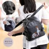 Ultimate Tas Ransel Wanita Tas Fashion Wanita Tas Ransel Import Im Lf 8092 Backpack Cewek Asli