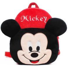 Promo Tas Sekolah Anak Karakter Kartun Mickey Mouse Akhir Tahun