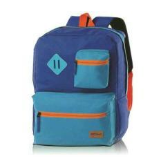 Tas Sekolah Pria Murah-Tas Ransel Backpack Distro-Tas Cowok Ori 100%