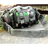 Spesifikasi Tas Selempang Army Tas Tni Tactical Terbaik