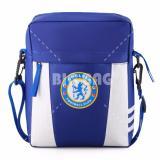Iklan Tas Selempang Bola Pria Chelsea Fc Men Soccer Editions Blue