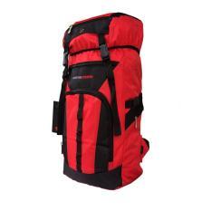 Harga Micklin Tas Ransel Outdoor Gunung 50L 1281 50 Polyester Original Red Asttin Online