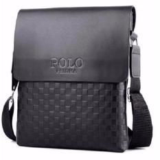 Harga Tas Selempang Polo Black Polo Online