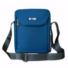 Harga Tas Selempang Polo Tokyo Shoulder Bag 7748Zv M Original Blue Di Dki Jakarta
