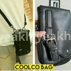 Tas Selempang Pria Kekinian Coolco Bag Promo Beli 1 Gratis 1