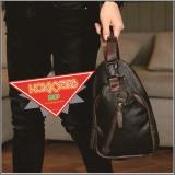 Toko Hokkyers Jual Tas Selempang Slempang Pria Kulit Premium Sling Bag Cowok Import Online Di Sulawesi Selatan