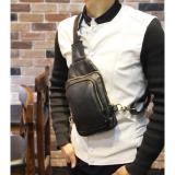 Promo Tas Selempang Slempang Pria Kulit Premium Sling Bag Import Tas