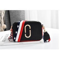 Toko Tas Selempang Sling Bag Wanita Import Murah Terbaru Cp 103 Black Lengkap