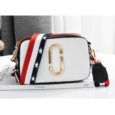 Jual Tas Selempang Sling Bag Wanita Import Murah Terbaru Cp 103 White