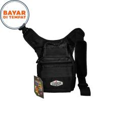 Tas Selempang Tactical Original Carboni RA00037 - Black