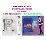 Harga Tas Serut Ransel Klub Sepak Bola Greatest La Liga Baru