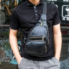 Berapa Harga Tas Slempang Import Import Messenger Bags Import Sling Bags Canvas Fashion 3P New Leather Sling Bag Black Tas Fashion Import Di Jawa Barat