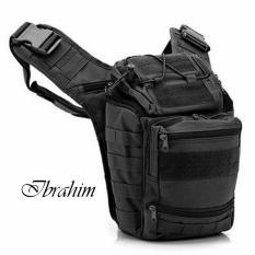 Diskon Tas Slempang Selempang Import Army 803 Waist Bag Shoulder Bag Pouch Bag Army Dki Jakarta