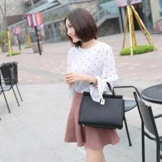 Review Tas Slempang Wanita Jimshoney Adelle Bag Black Di Indonesia