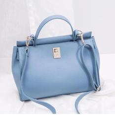 Jual Tas Slempang Wanita Jimshoney Adelle Bag Sky Blue Jimshoney Di Banten