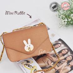 Jual Tas Slingbag Mini Rabbit Wanita Promo Jetcomebag Murah