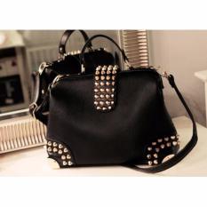 Beli Tas Studs Cantik Fashion Wanita Tas Fashion Import Online