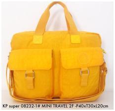 Tas Travel Kipling Selempang Travel Mini Fitness Bag 08232 - 5