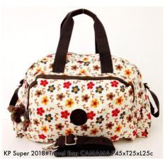 Tas Travel Kipling Travel Bag Camama 2018 - 8