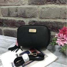 Tas Victoria Secret Saffiano Crossbody Bag - Promo Sale Terbatas