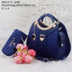 Review Tentang Tas Wanita Cantik Hand Bag Import 756 Batam