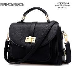 Tas selempang dan bahu wanita/tas slingbag cewek/tas wanita terbaru