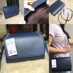 tas wanita cewe murah fashion lucu unik selempang Hn*M MINI RING