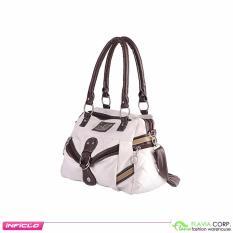 Harga Tas Wanita Handbag Sks 318 White Yang Bagus