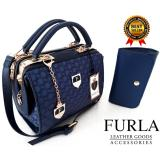Review Tas Wanita Import Fashion Murah Terbaru Selempang Doctor Motif Tas Fashion Import