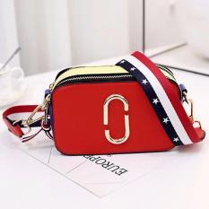 Jual Tas Wanita Import Serempang New Style Red Tas Import Online