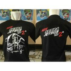 Tas Wanita Kaos/T Shirt Keren Jet Bus Setra - Promo Terbatas