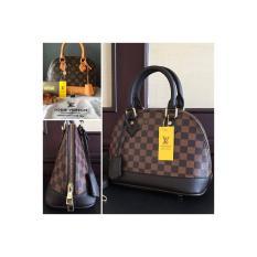 tas wanita / lv alma / tas selempang