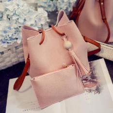 Spesifikasi Tas Wanita Model Korea Tas Model Terbaru Tas Cewek Selempang Murah Pink Terbaru